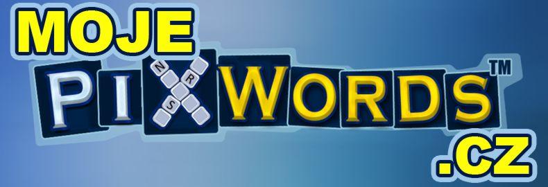 logo mojepixwords.cz